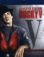 Rocky V [New Blu-ray] Ac-3/Dolby Digital, Dolby, Digital Theater System, Dubbe