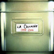 1998-2006 by La Chicane (CD, Sep-2006, MSI Music Distribution)