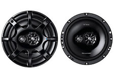 "Blaupunkt GTx 663 DE coche altavoces 6.5"" 165mm 16.5cm 3 salidas coaxial 220 W"