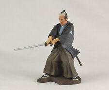 7 Samurai Sanjuro Hanbei Figure Japan Import Rare Color  US SELLER