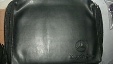2007 2008 2009 MERCEDES-BENZ COMPLETE MODEL LINE OWNERS MANUAL ZIPPERED CASE