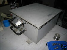 HARRIS RF-281 Automatic Antenna Coupler