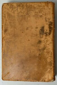 Antique 1885 Commentaries On The Laws Of England Blackstone Commentaries (VOL.1)
