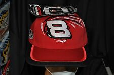 DALE EARNHARDT JR #3 Brickyard 400 August 5 2000 Embroidered Hat Cap