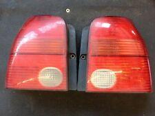 VW Lupo Carello Rückleuchten 6X0945095/096D gebraucht