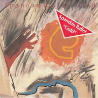 "Spandau Ballet 7"" Gold - Germany"