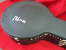VINTAGE 1970'S GIBSON BANJO CASE FOR TENOR BANJO