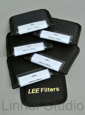 Lee Filters ND SET : Build your own set of 3 Neutral Density Set