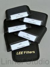 Lee Filters Nd Set: construir su propio conjunto de 3 de densidad neutra Set