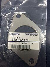Genuine Subaru Exhaust Gasket Turbo Lower UP Pipe WRX STI XT GT OEM 44022AA170