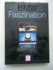 BMW Faszination 1996 Flugmotoren Motorräder Automobile Technischer Anhang