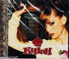 *- CD - KILLAH - SPRING-Summer-COLLECTION 2002  - Neu & OVP
