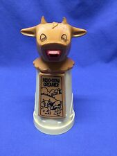 EXCELLENT Vintage Moo Cow Restaurant Creamer by Whirley Industries