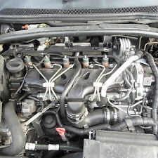 VOLVO S60 S80 V70 XC90 D5 185 BHP SINGLE INJECTOR. 2007 CAR FULLY WORKING