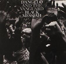 D'angelo And The Vanguard - Black Messiah (NEW CD)