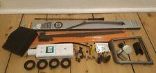 Vauxhall/Opel Vectra C / Astra G spare parts job lot, Halfords wiper, screws