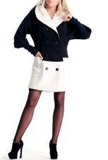 Manteaux et vestes en laine mélangée pour femme taille 40