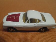 Corgi Toys 1/43 Volvo P1800 The Saint