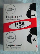 2 Pieces Kojie San Skin Lightening Soap 65grams