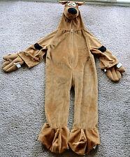 Rubie's Scooby Doo Halloween Costume Unisex Puppy Dog Dress Up Cartoon Childs SM