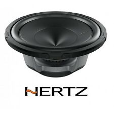 Hertz il 300d.5 Energy 30cm caisson de basses 300mm 4+4 Ohm, 1050 watts