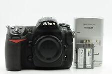 Nikon D300 12.3MP Digital SLR Camera Body #497