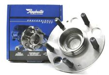 NEW Raybestos Wheel Bearing & Hub Assembly Rear 712123 RL Odyssey Oasis 1996-01