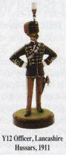 "CHOTA SAHIB 54mm metal kit ""Officer Lancashire Hussars, 1911""! VERY RARE!"