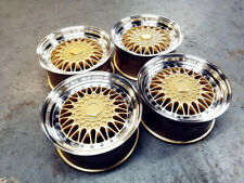 "16"" 4x114.3 4x100 Multi Spoke Alloy Wheels ``"