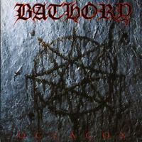 Bathory - Octagon [New CD]
