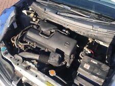 Nissan Micra K12/12c *2003-2010* Genuine CR10DE 1.0 Petrol Engine 72k Miles Only