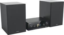 GRUNDIG CMS 5000 Stereoanlage Musikanlage CD DAB WEB USB AUX Bluetooth