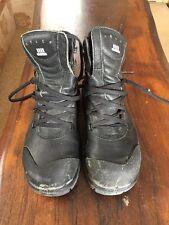 Steitz Secura Gore-Tex, Puntera De Acero Zapatos Seguridad. tamaño 38