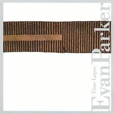 Time Lapse by Evan Parker (CD, Sep-2006, Tzadik Records)
