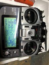 Futaba Transmitter 12fg 2.4ghz