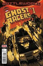 Ghost Racers #1 (NM)`15 Smith/ Gedeon
