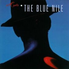 Hats by The Blue Nile (CD, Oct-1989, Virgin)