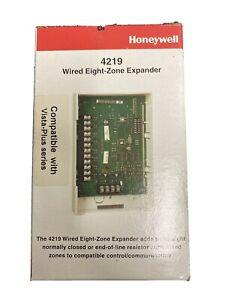 Honeywell Ademco 4219 Wired 8-Zone Expander Vista 20P 15P