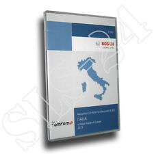 Italien Navi CD 2015 Blaupunkt Travelpilot E E1 E2 VW RNS300 Ford EX Audi BNS5.0