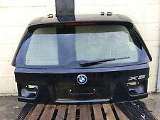 BMW X5 E70  TAILGATE (BLACK)