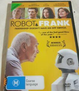 Robot & Frank (DVD 2013) VGC