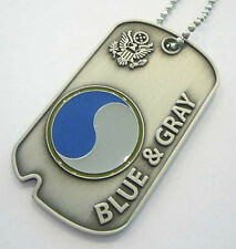 29th INF. DIVISION (Commemorative Dog Tag)