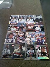 *****Mark Martin*****  Lot of 56 cards.....41 DIFFERENT / Auto Racing