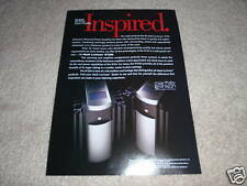 New listing Mark Levinson No.33h Power Amp Ad from 1997