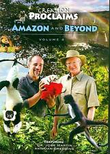 Creation Proclaims, Amazon and Beyond - volume 4, Martin & Breeding