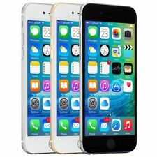 Apple iPhone 4S 6 Plus - 64GB (Factory Unlocked) Smartphone - Gray Silver Gold