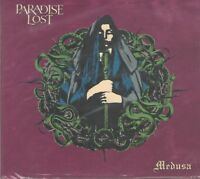 PARADISE LOST - MEDUSA (+2 Bonus)(2017)Doom Metal CD Digipak by Soyuz Music+GIFT