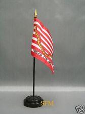 US MARINES UNION JACK DON'T TREAD ON ME 4 x6 FLAG NAVY