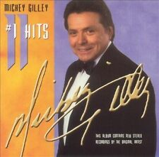 FREE US SHIP. on ANY 3+ CDs! NEW CD Mickey Gilley: 11 #1 Hits