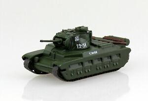 Panzer MK2 Mathilda Blister Fertigmodell 1:72 Altaya Modell